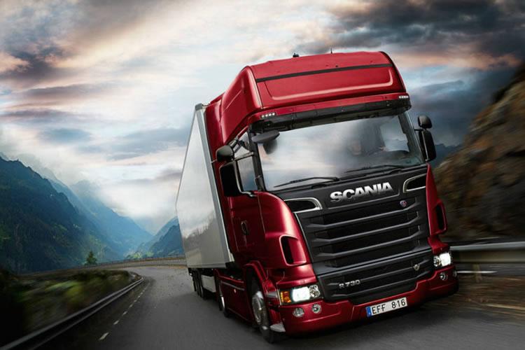 gps control camiones